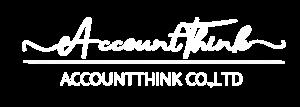 Accountthink รับทำบัญชี ตรวจสอบบัญชีและจัดตั้งบริษัท